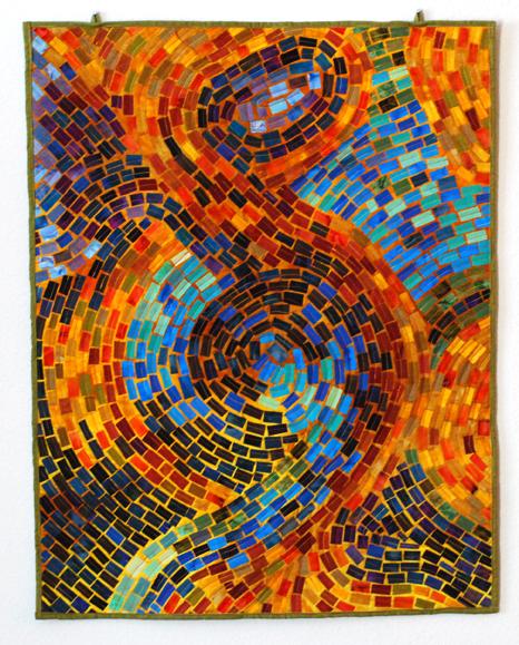 mosaic web
