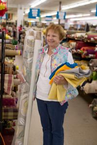 Mary Jo's Cloth World