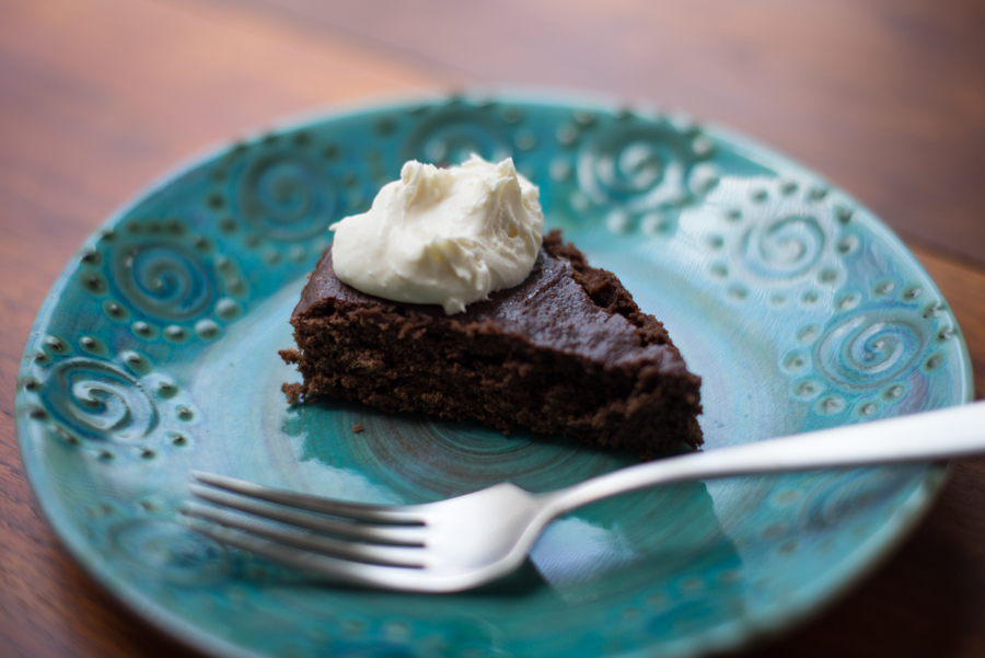 Smitten Kitchen Chocolate Cake Red Wine
