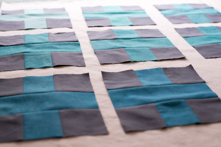 blue cross quilt-10