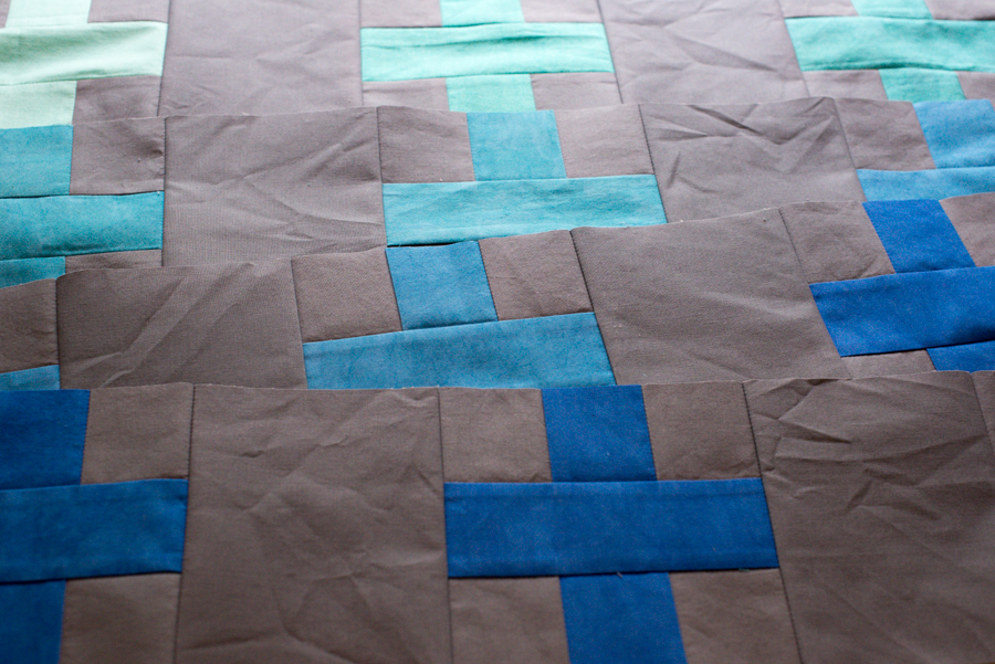 blue cross quilt-12