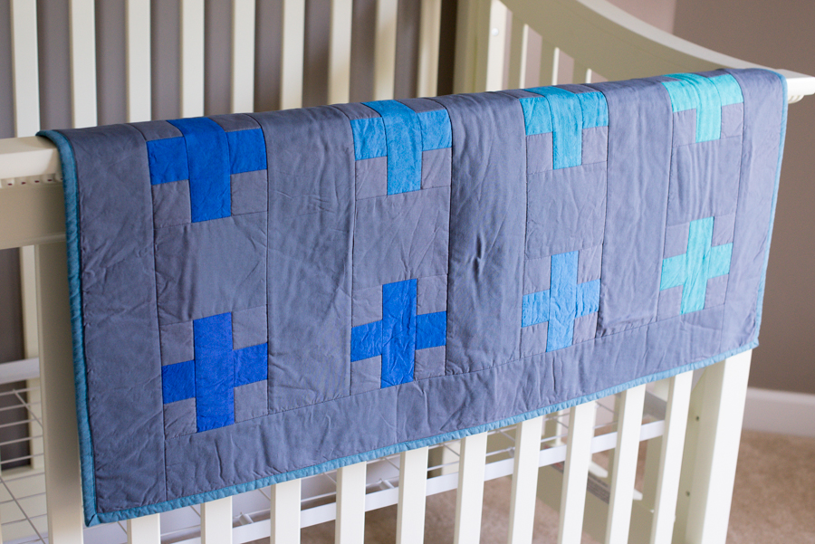 blue cross quilt-13