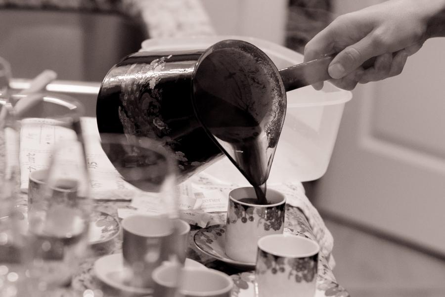 lebanon coffee