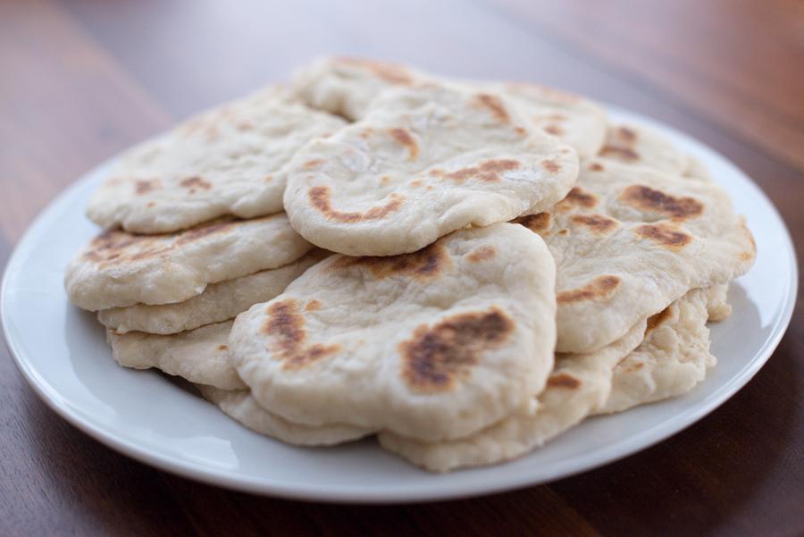 lebanon pita2